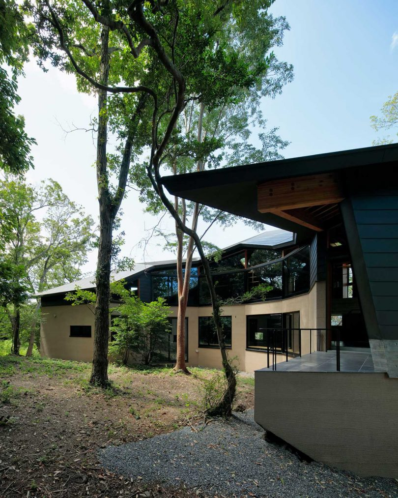 Phase Dance House Japan Takeshi Hirobe Architects 25