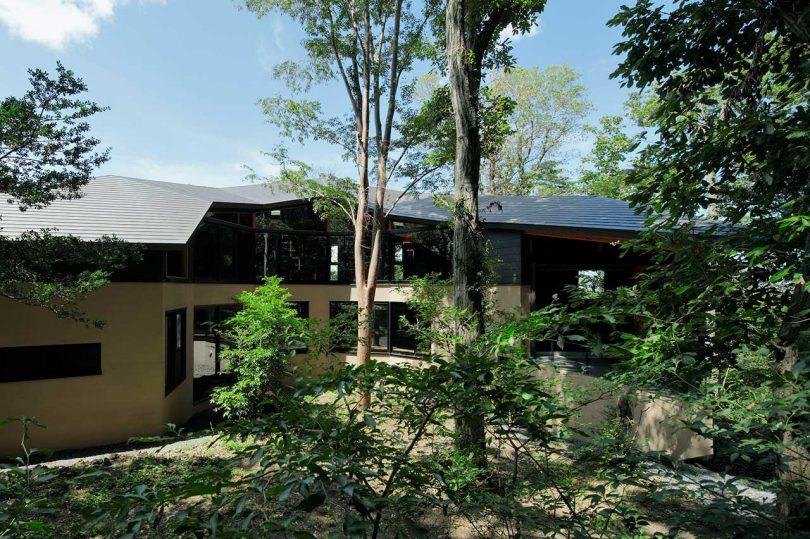 Phase Dance House Japan Takeshi Hirobe Architects 26