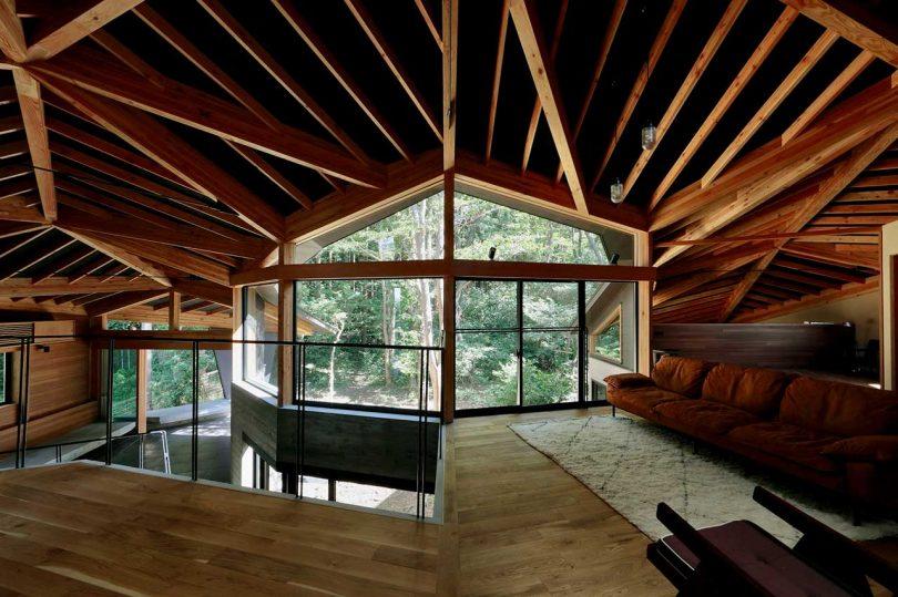 Phase Dance House Japan Takeshi Hirobe Architects 3