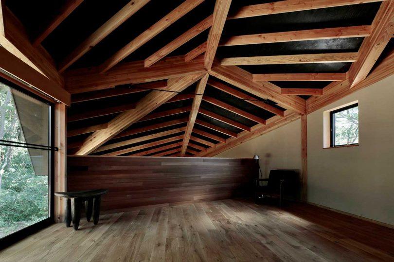 Phase Dance House Japan Takeshi Hirobe Architects 4
