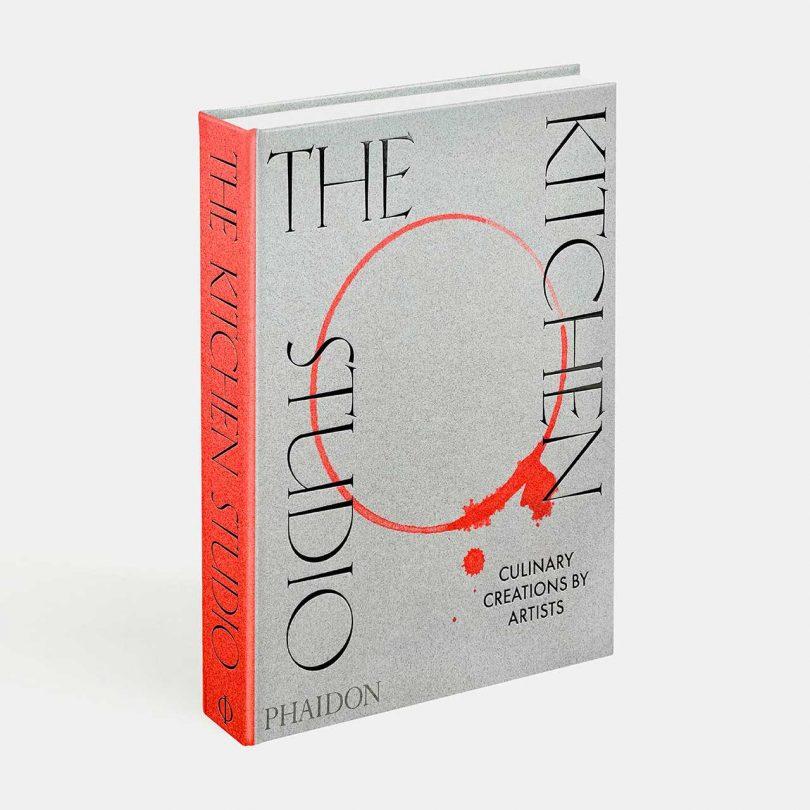 book cover of The Kitchen Studio