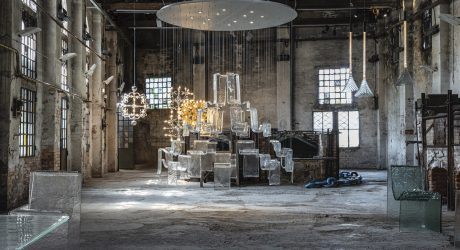 GLASS to GLASS Celebrates the Age-Old Art of Glassmaking in Venice