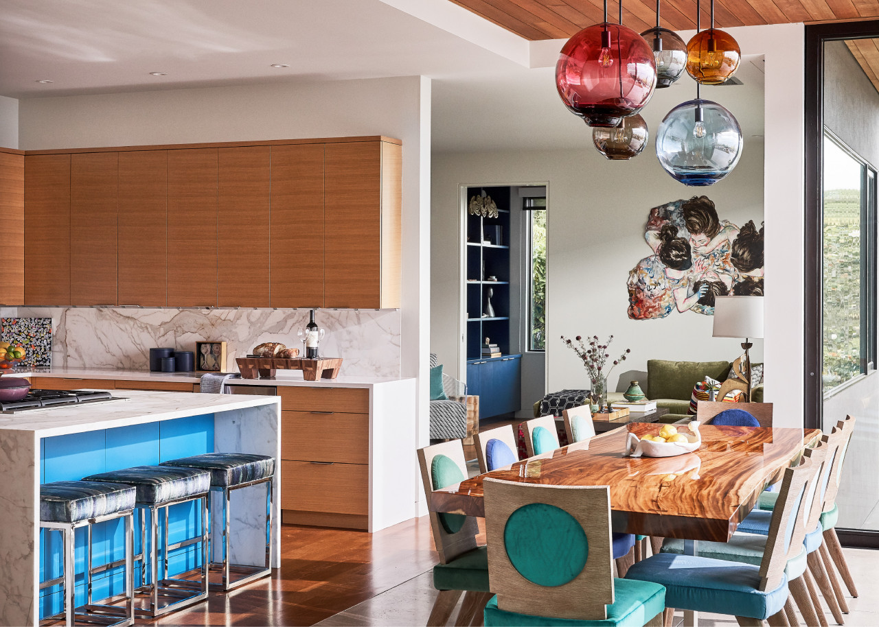 Making Properties Lovely With Pulp Design Studios