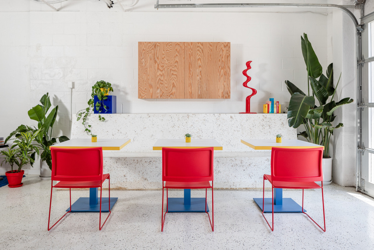DMTV Milkshake: Leah Ring on Creating a More Colorful World