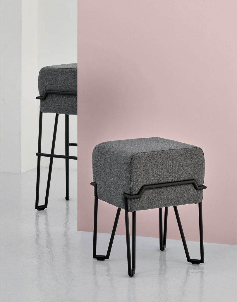 minimalist stool