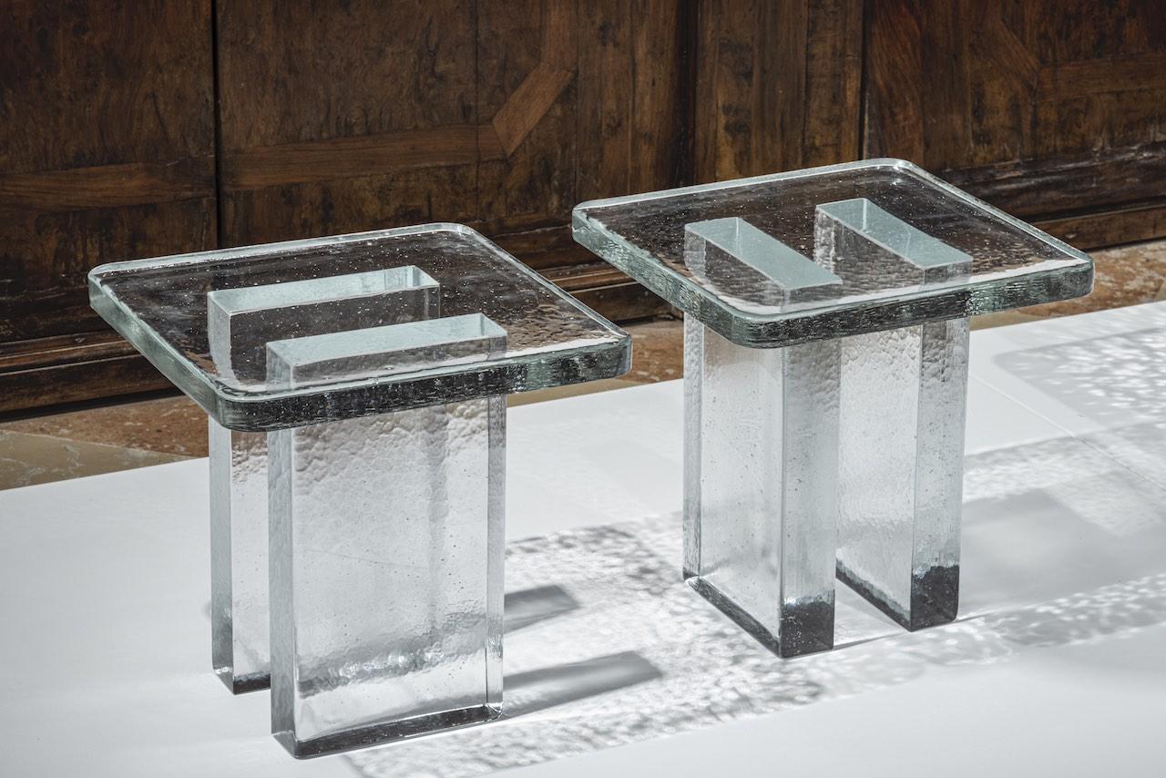 glass art exhibition