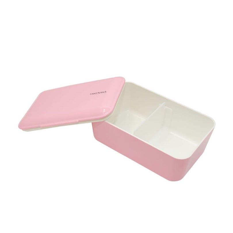 pink bento box