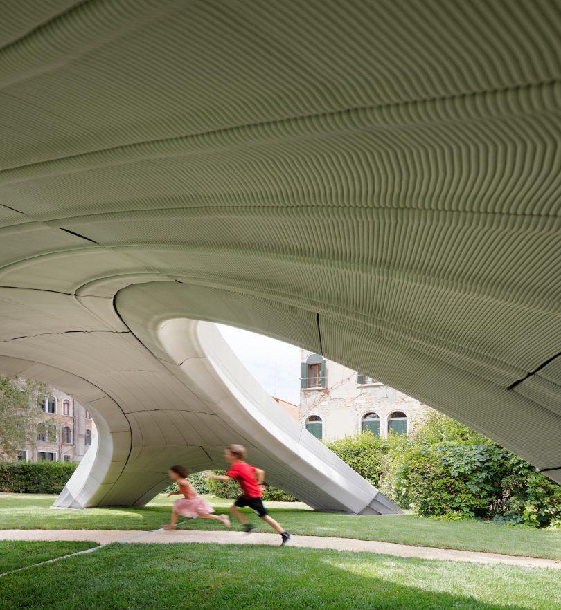 3d printed concrete bridge