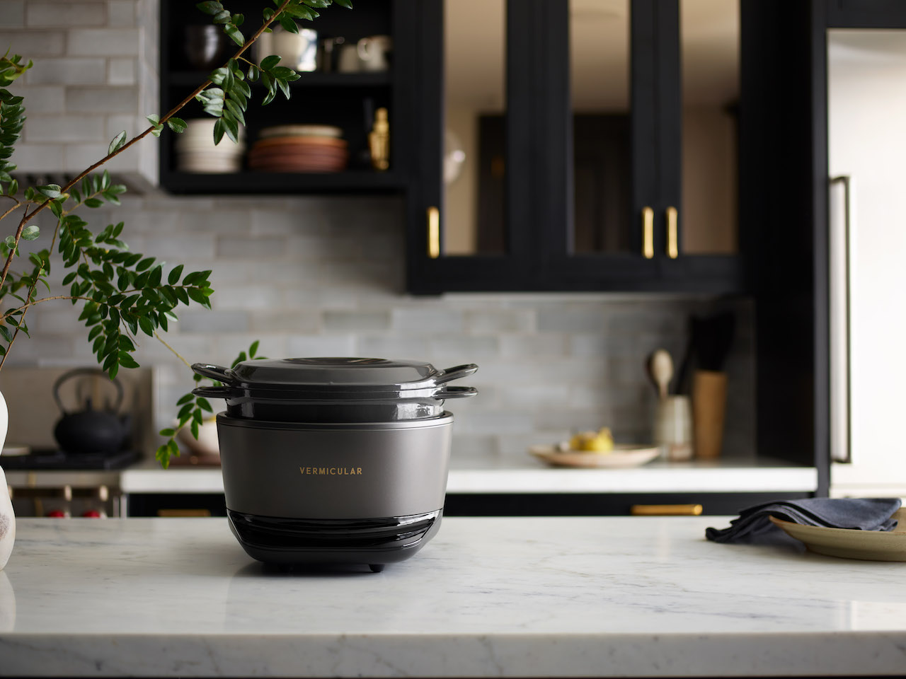 Vermicular's Japanese Heritage Has Transformed Cast Iron Cookware