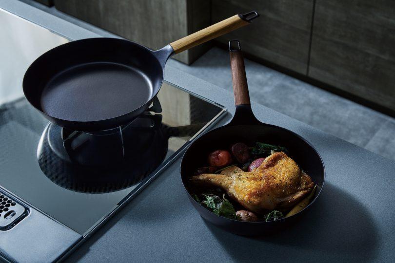 vermicular frying pan