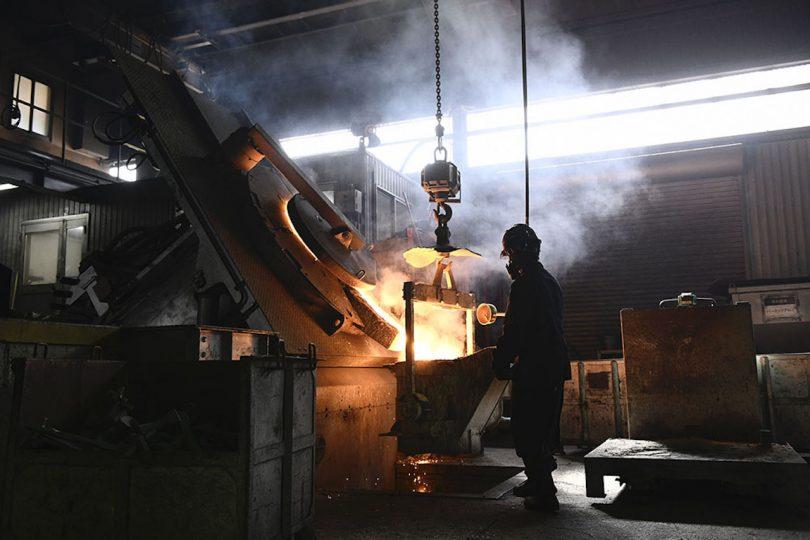 verimcular cookware oven pot manufacturing