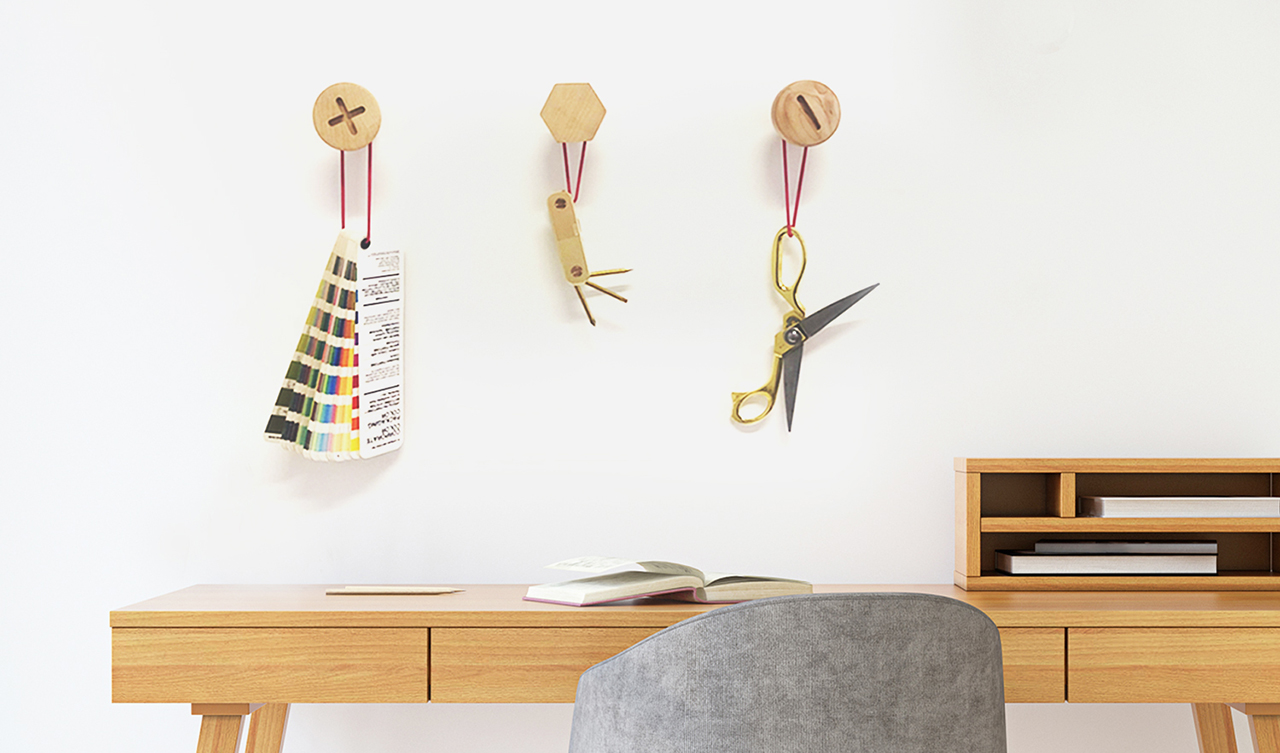 8 Creative Ideas for Storage + Organization to Help Conquer the Clutter