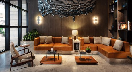 F5: Interior Designer Tara Bernerd's Passion Collections, a Favorite City + More