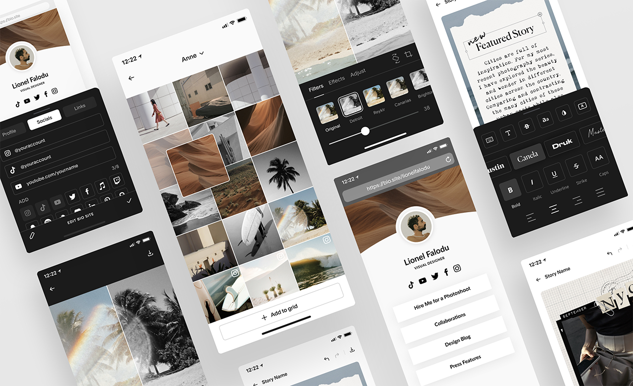 Unfold Is the Tool You Need to Dominate Your Brand's Social Media