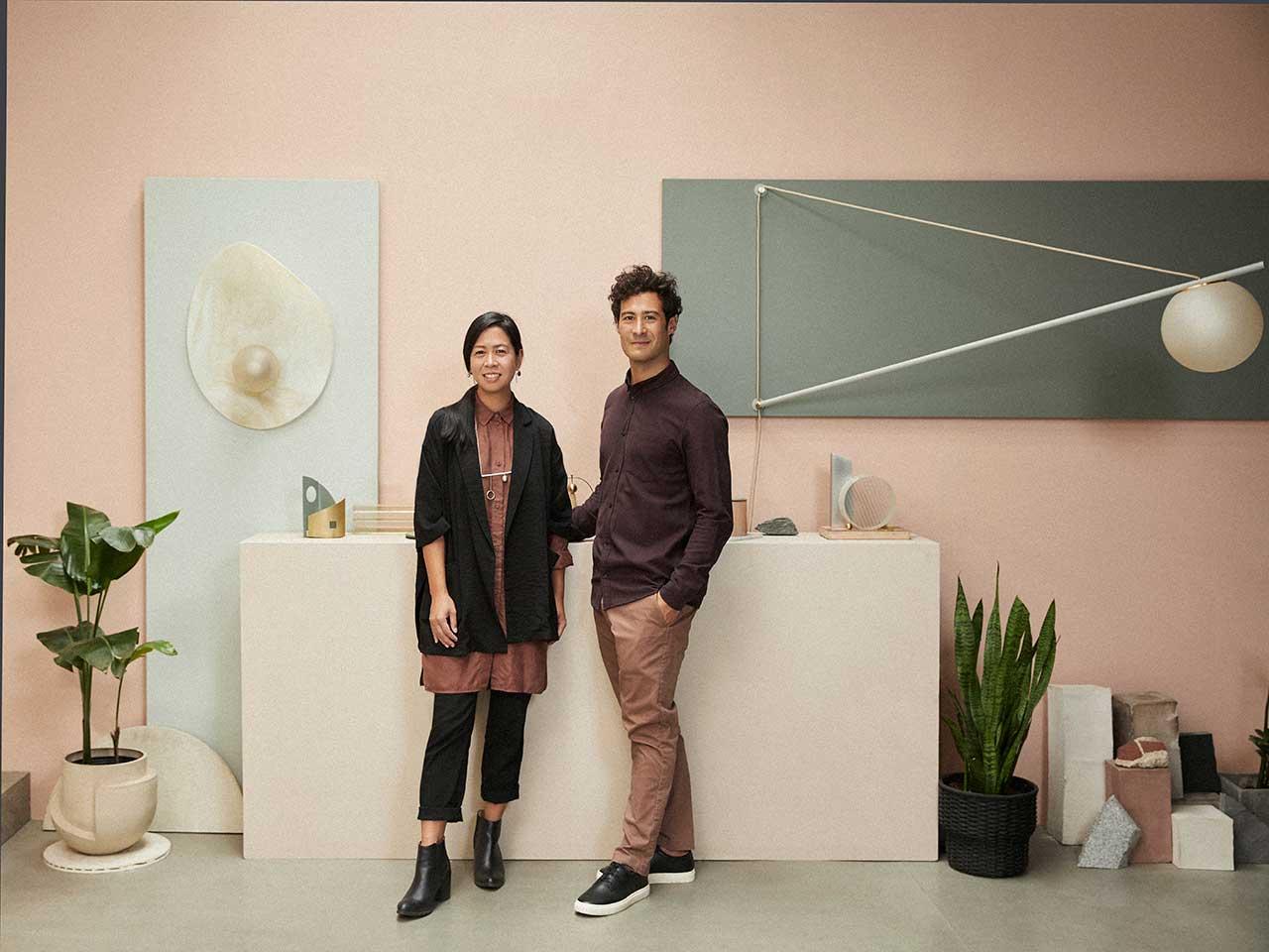 The place I Work: Women & Gents Studio