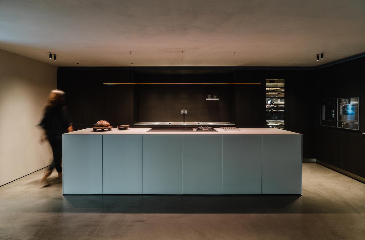 The Minimalist Bulthaup Sant Cugat Showroom Feels Like a Home
