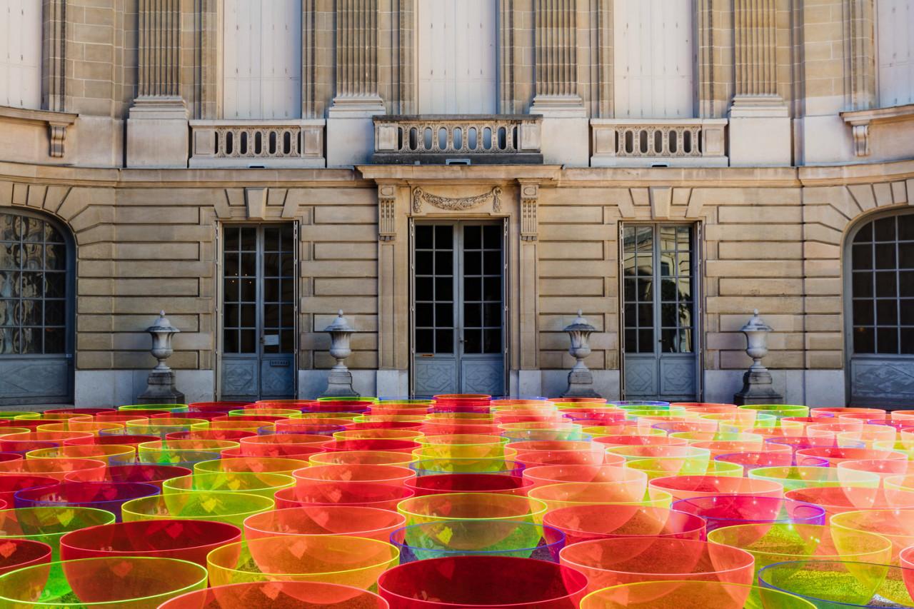 DMTV Milkshake: Finding the Brilliance in Public Art with Liz West