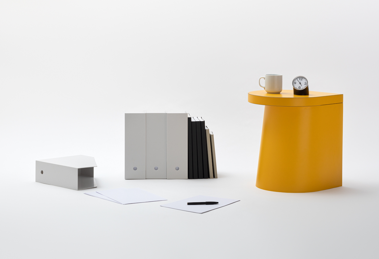 The Beep Beep Collection Exposes Its Black Outline for a Reason