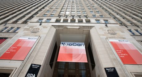 The Future of Work Starts at NeoCon 2021: Register to Attend Today!