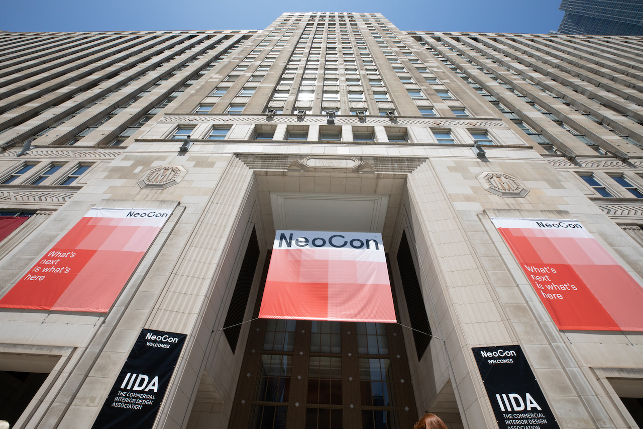 The Way forward for Work Begins at NeoCon 2021: Register to Attend As we speak!
