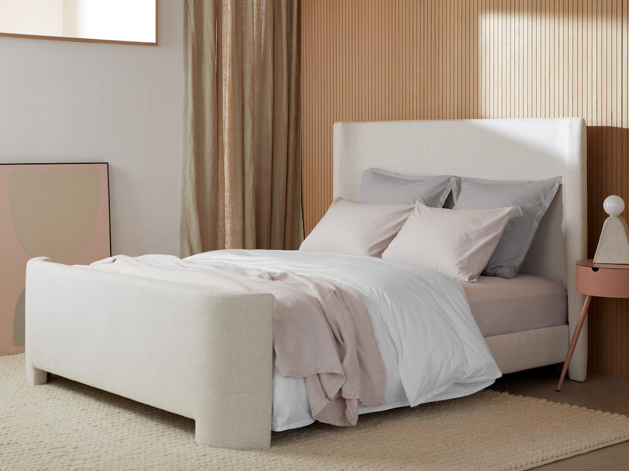 bed. frame