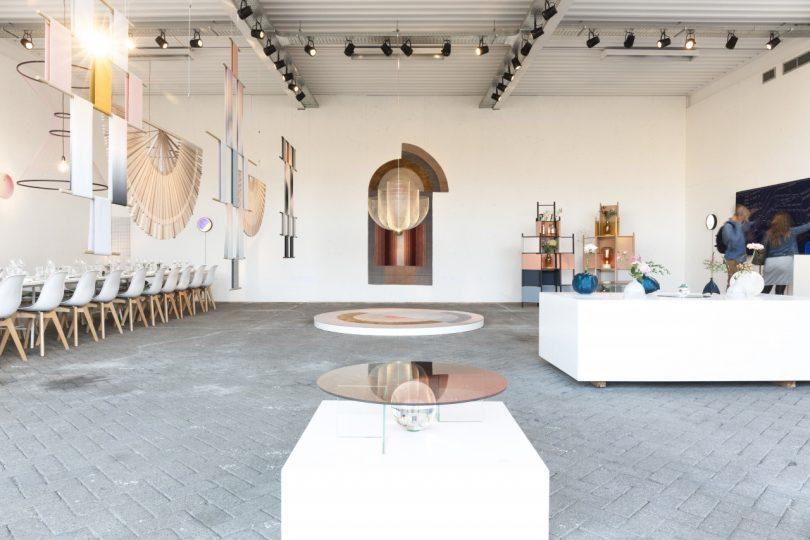 dutch design week installation