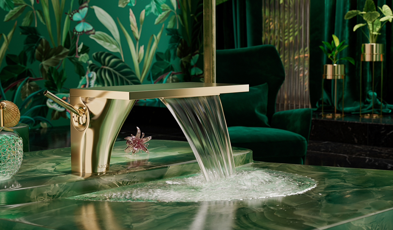 Lasting Faucet Designs for All Expressions