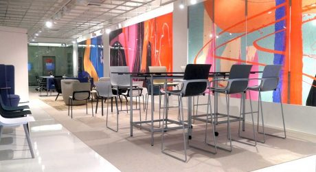 Keilhauer's New Collaboration With Form Us With Love and More