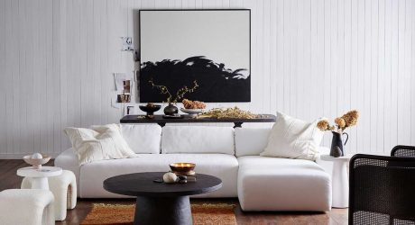 Crate & Barrel Drops New Leanne Ford Collection Inspired by Move to the Country