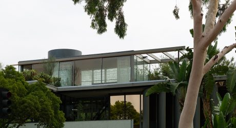 Neutra VDL House's Built In Exhibition Shines a Light On New Works