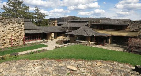Clever Confidential Ep. 3: Frank Lloyd Wright and the Murders at Taliesin