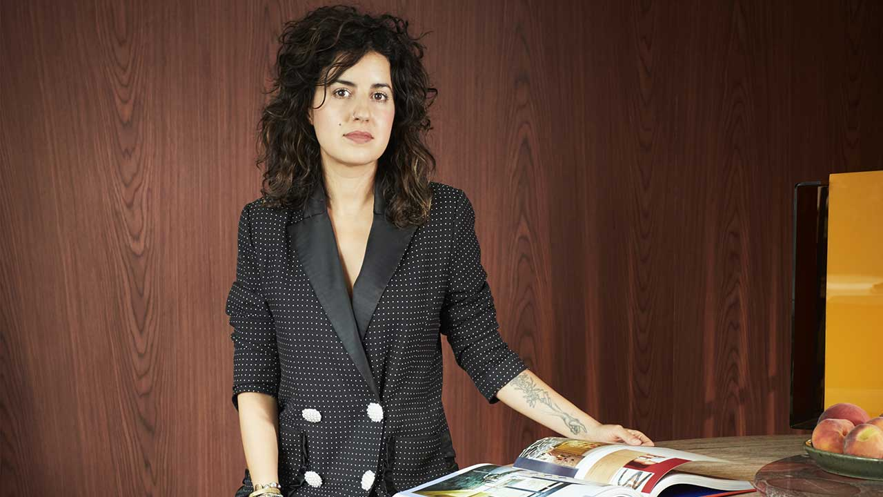 Designing for Dramatic Impact With Yasmine Ghoniem