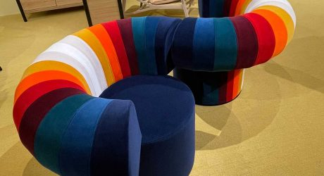 Our Favorites From NeoCon 2021