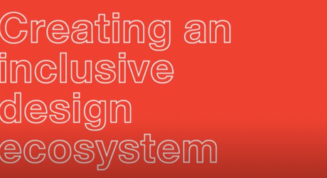 Diversity in Design: Discussing Today's Current Issues + the Actions We All Can Take (Watch)