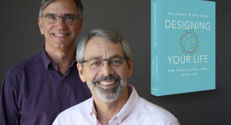 DMTV Milkshake: Bill Burnett + Dave Evans on Designing Your New Work Life