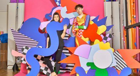 DMTV Milkshake: Wade and Leta on Designing Bigger and Brighter