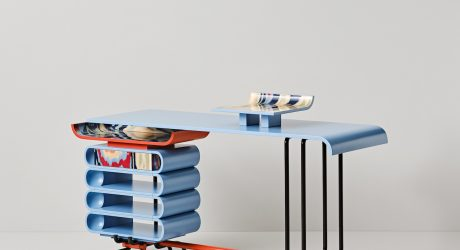 The Meisen Collection Is Inspired by Kimonos, Crickets and Beetles