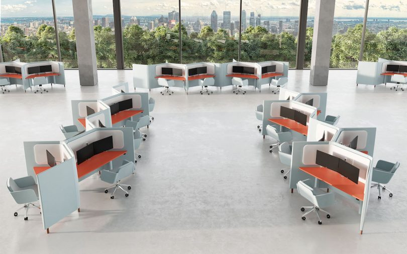 office furniture system