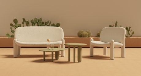 The Totoro Furniture Collection Adds Whimsy + Magic Like Its Japanese Namesake