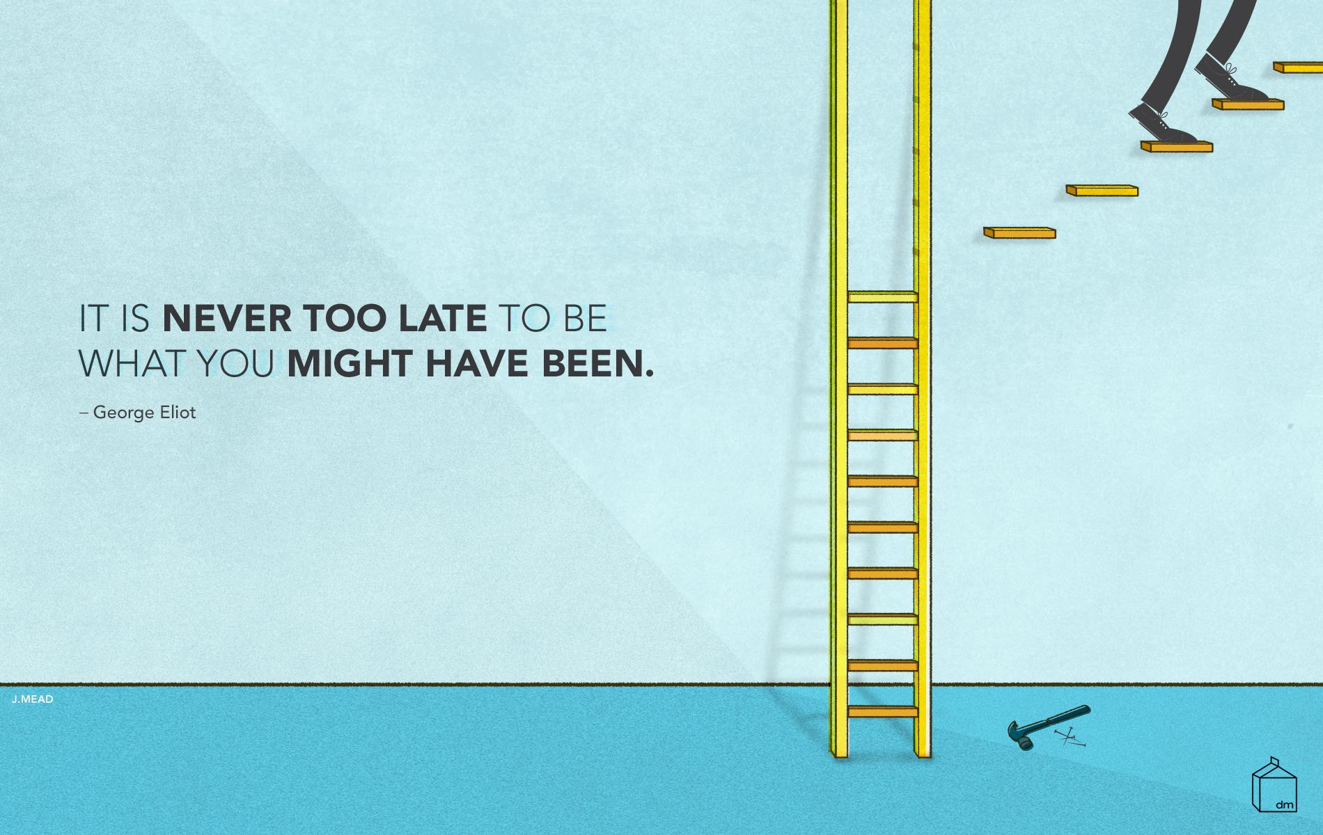 Inspiring quote desktop wallpaper design milk 19001200 voltagebd Choice Image