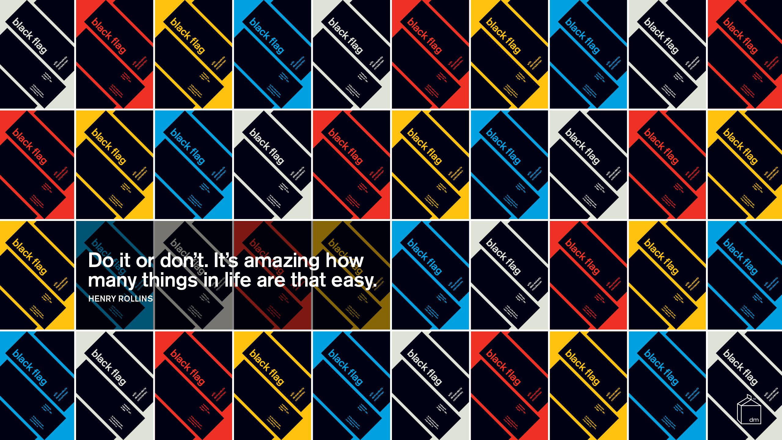 Desktop Wallpaper Henry Rollins